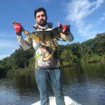Missao Pesca