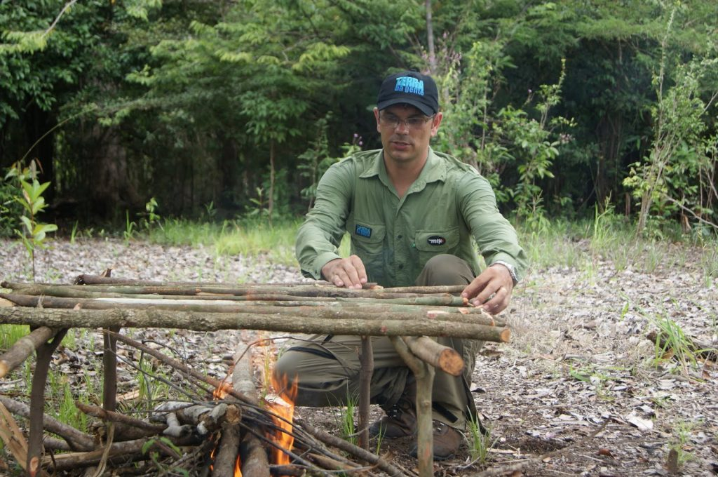 pesca na amazonia