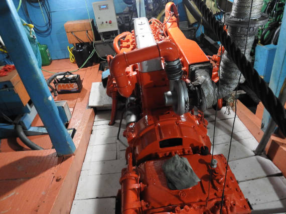 motores de barco hotel para pesca na Amazônia