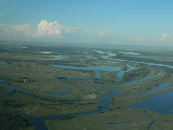 pescaria no pantanal mato grosso do sul