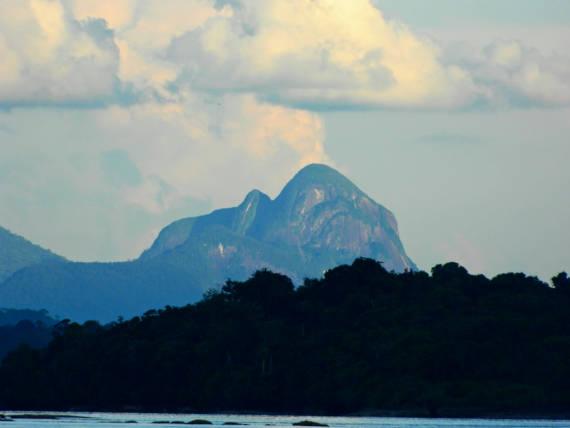 pesca na Amazônia no município são gabriel da cachoeira